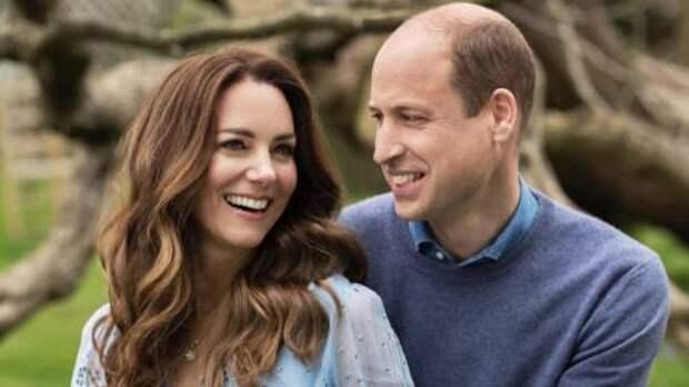 Семейные ценности: Что Кейт Миддлтон думает о встрече со своей племянницей Лилибет Дианой