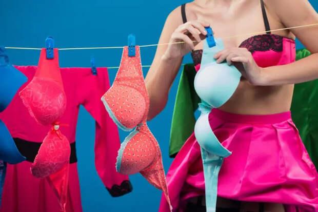 Как переубедить женщину поменять гардероб
