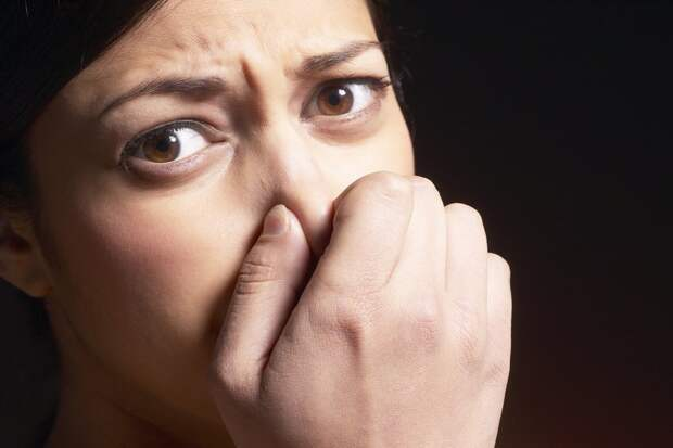 Великие Луки : Выявлено неожиданное последствие коронавируса - паросмия