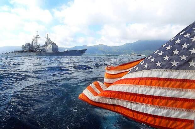 Заход очередного отряда кораблей НАТО в Черное море накануне переговоров Владимира Путина и Джо...