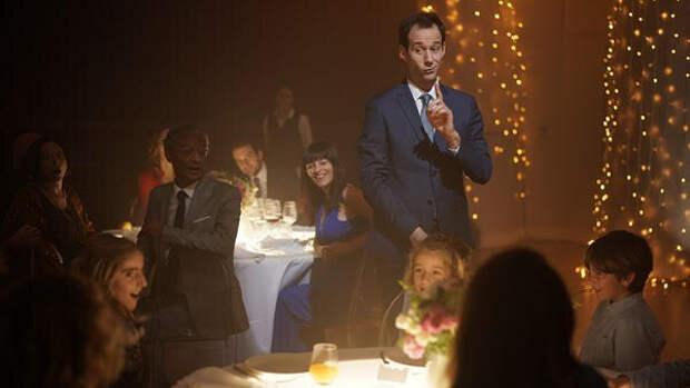 Французский юмор о женитьбе и не только: в прокат выходит «Холостяк на свадьбе»