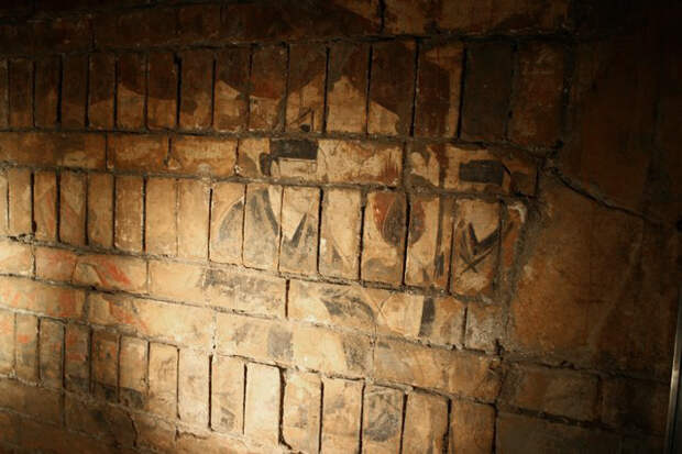 Огромную гробницу эпохи Троецарствия обнаружили в Центральном Китае