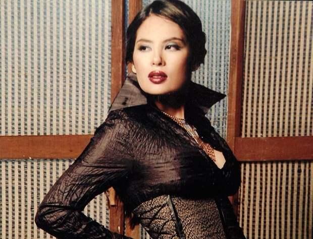 Одна из самых успешных латиноамериканских моделей | Фото: alchetron.com