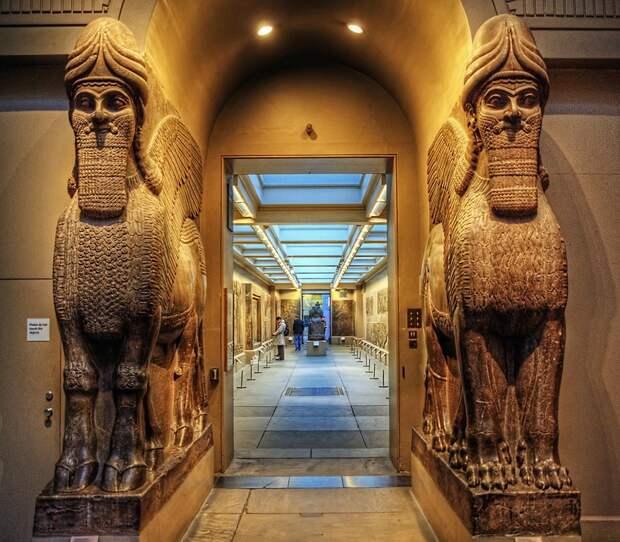 Самые интересные музеи Лондона
