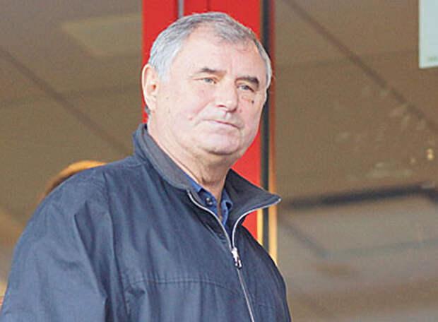 Анатолий БЫШОВЕЦ: Бельгийцы сыграли уже по 70 напряженных матчей в сезоне. В этом шанс сборной России