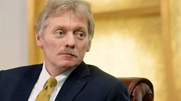 Песков прокомментировал непризнание Лукашенко рядом стран Европы