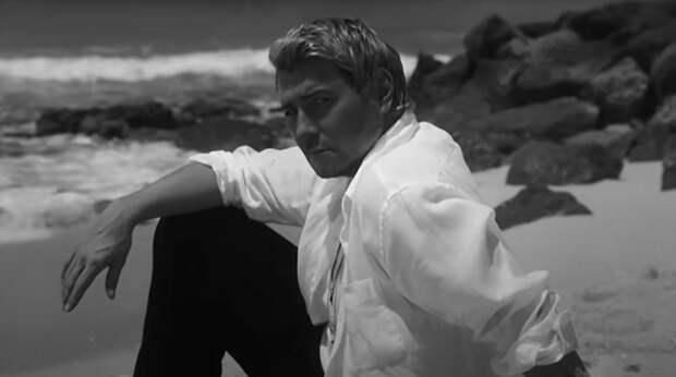 Басков выпустил клип на песню «Забывай»