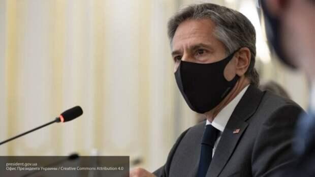 Госдеп США оценил предстоящую встречу Блинкена и Лаврова