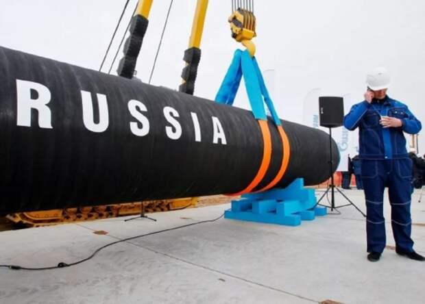 Обнадеживающие РФ новости о «СП-2» вызвали панические настроения на Украине
