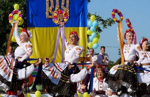 Украина: невозвращенцы