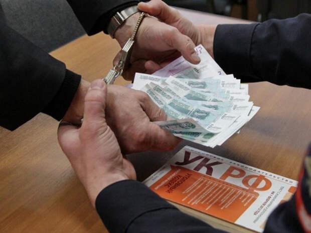 Бывший замглавы следственного отдела Пятигорска получил девять лет за взятки