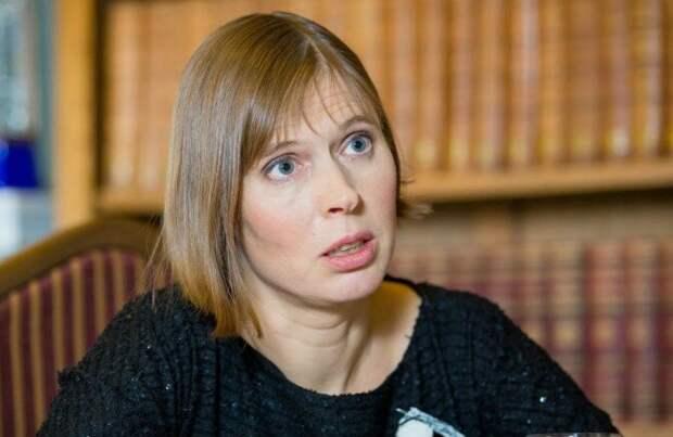Эстония запросила встречи с Путиным? Интересный поворот