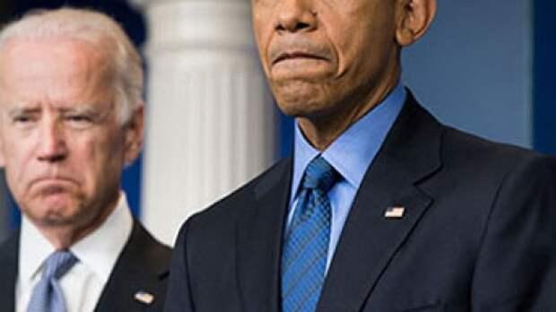 США больше не могут быть мировым полицейским: признание Обамы