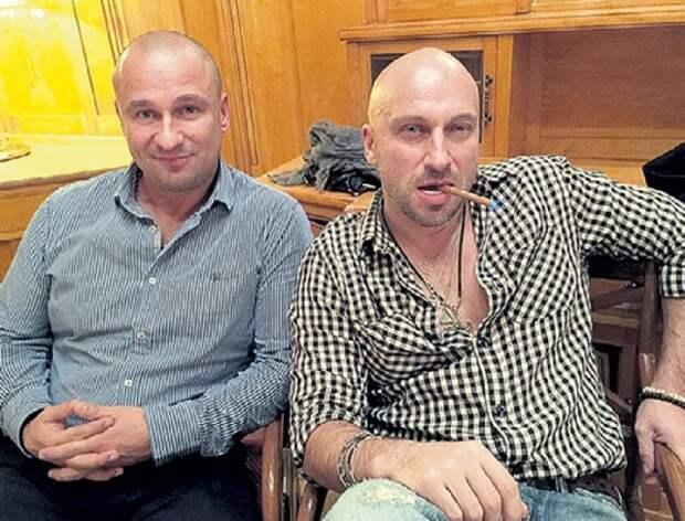 Родные братья и сестры российских звезд