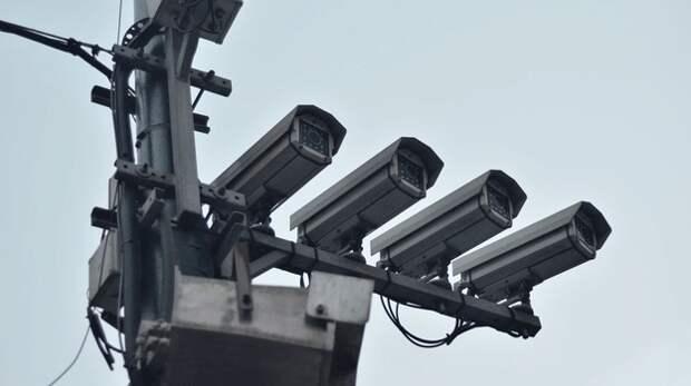 В ГИБДД Крыма изменили место дислокации камер
