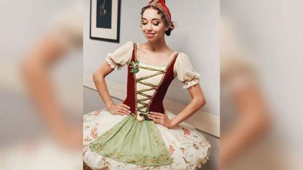 «Самая богатая балерина»: дочь Шувалова заработала в 2018 году больше глав госкомпаний — 2 млрд рублей