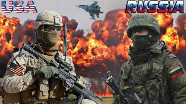 Перед новым конфликтом России и США обнаружены важные доказательства