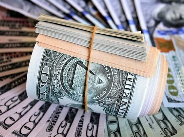 Санкции США в отношении российского рублевого госдолга вступили в силу