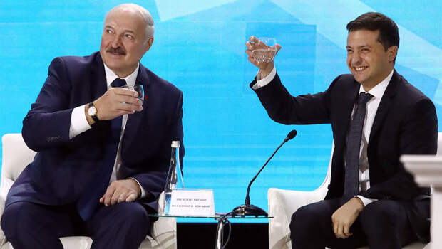 Лукашенко посетовал на сокращение векторов