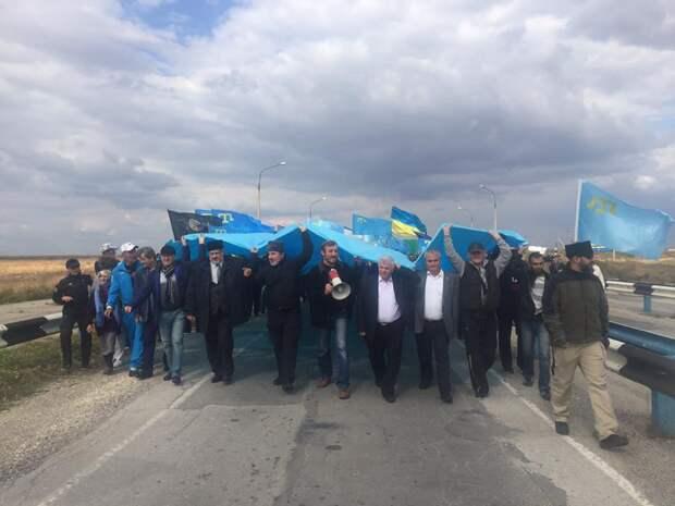 Меджлисовцы уверены, что закон о коренных народах «вернёт Крым»