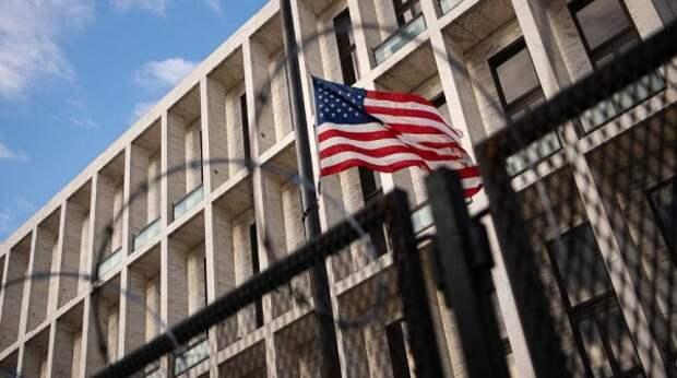 Раскрыт секрет персональных санкций США в отношении России