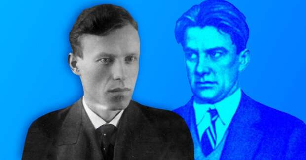 4 интересных факта про скульптора Глеба-Никиту, сына Маяковского