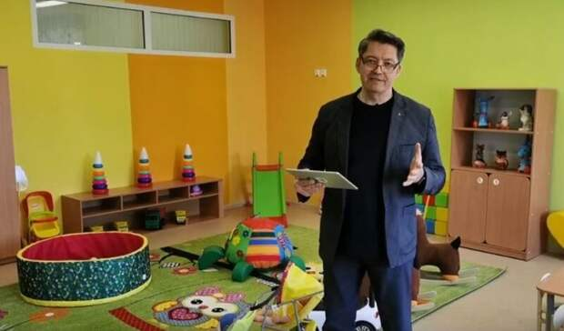 С 1 июня детские сады Ижевска переходят на дежурный режим работы