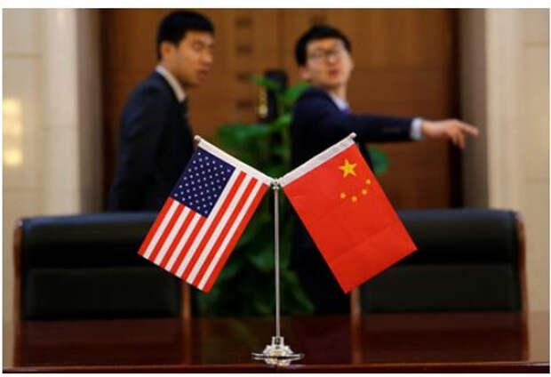 Новый посол Китая в США попросил американские власти заткнуться