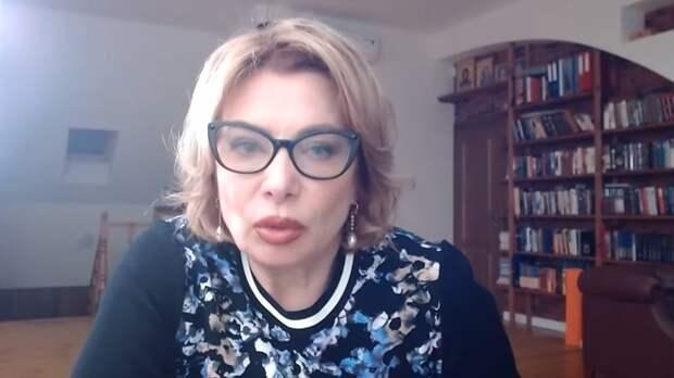 Телеведущая Влащенко рассказала горькую правду о «главных партнерах Украины»