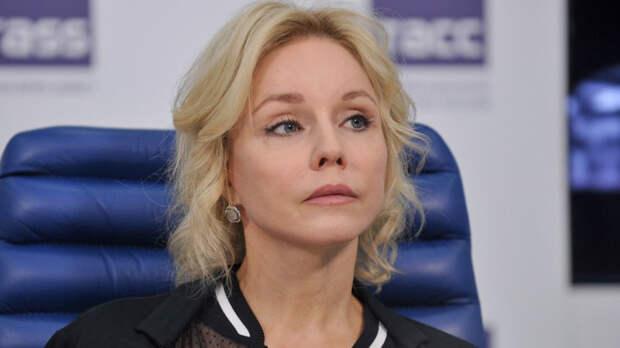 Вдова Олега Табакова заявила, что на откровения Проклову мог толкнуть старческий маразм