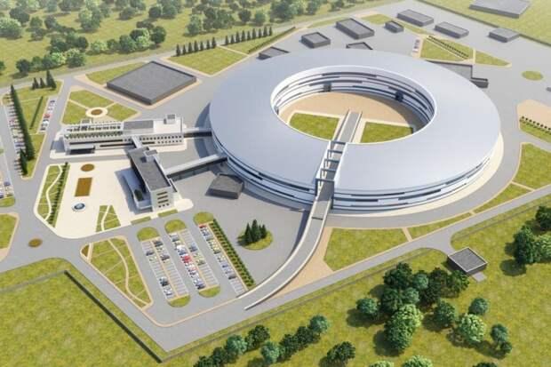ИЯФ СО РАН заключил контракт на изготовление оборудования для СКИФа за 8,9 миллиардов рублей