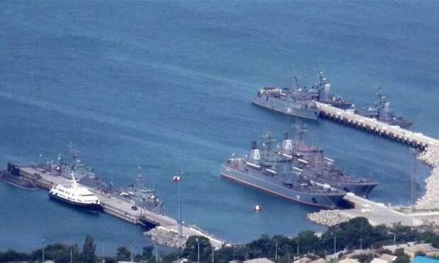 Базы ВМФ России на Кубе и во Вьетнаме будут созданы до 2030 года появятся