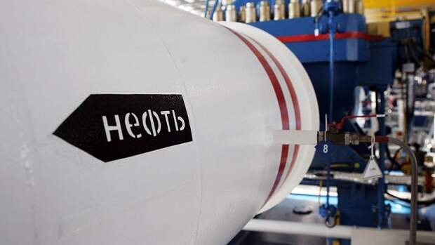 Более 23 тонн нефти готова поставить «Транснефть» набелорусские НПЗ