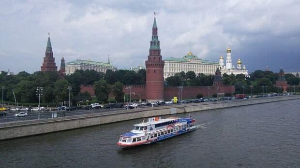 Москвичей предупредили о потеплении до +30 градусов 17 мая