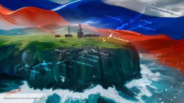 «Курильские острова захватить невозможно»: Перенджиев ответил на притязания японцев