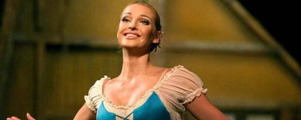 Анастасия Волочкова подала очередной иск на Большой театр