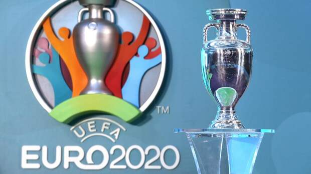 Трофей Евро-2020 привезут в Петербург 22 мая