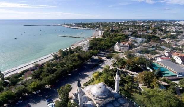 Нападут на Крым: Американские СМИ заявили о разработки плана по войне с Россией