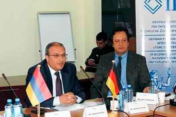 Предсказание Нострадамуса сбывается: Германия губит Европу