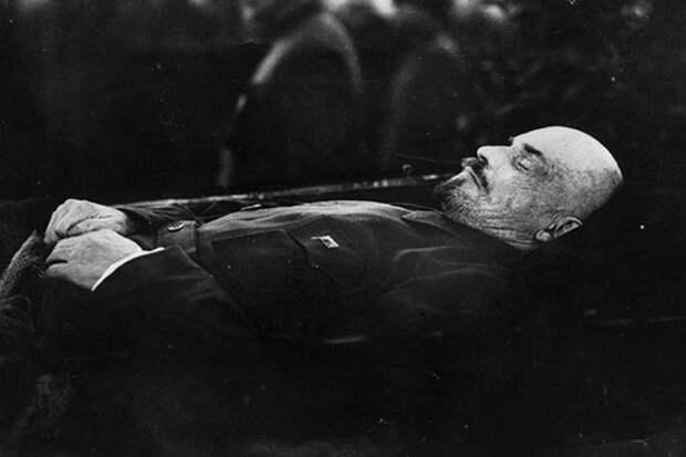 Загадка кончины Ленина: как умер великий вождь?