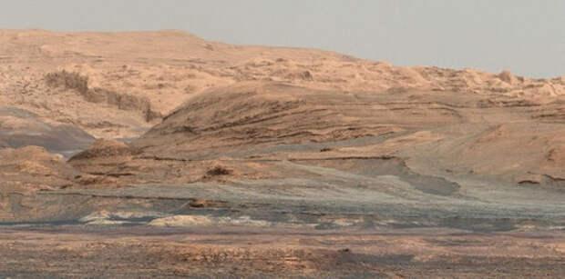 Полет и жизнь на Марсе будут похожи на ад