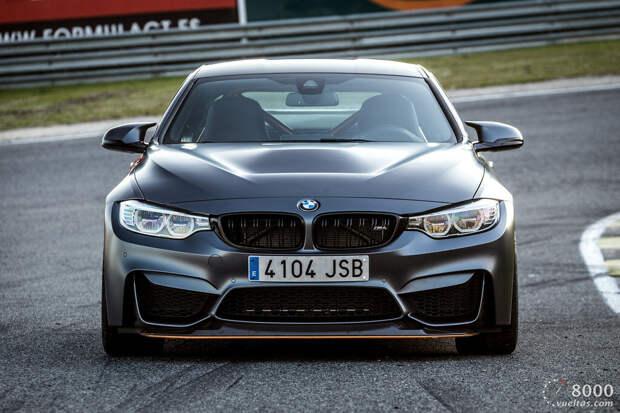 Неудачи BMW хоть небольшие, но частые.