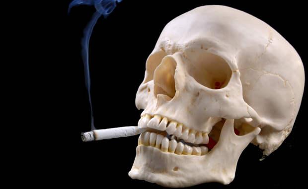 Лучший способ бросить курить