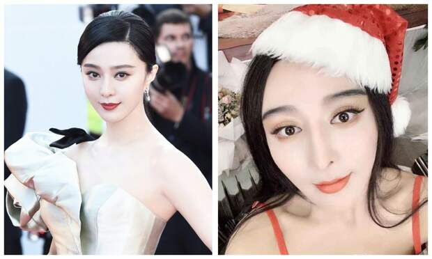 Защищая имя: как китайская актриса подала в суд на своего двойника