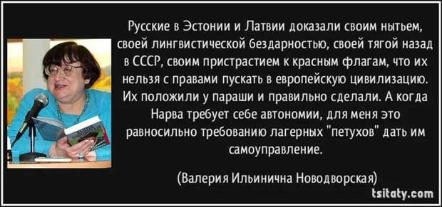 Памяти Сергея Ковалева - демократа (?) и человека (?)