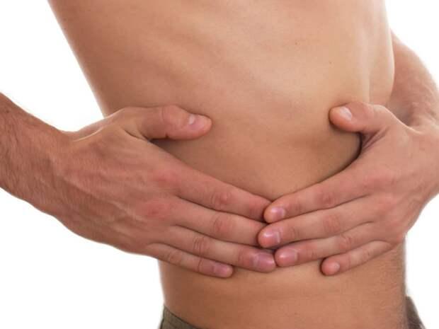 Причины и симптомы вторичной формы