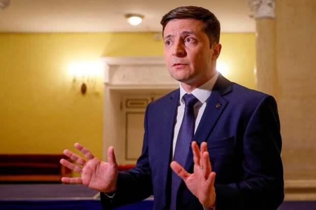 Сможет ли Зеленский взять власть на Украине в свои руки или она продолжит распадаться на части