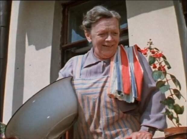 """Фильм """"Приключения желтого чемоданчика"""", 1970 год."""