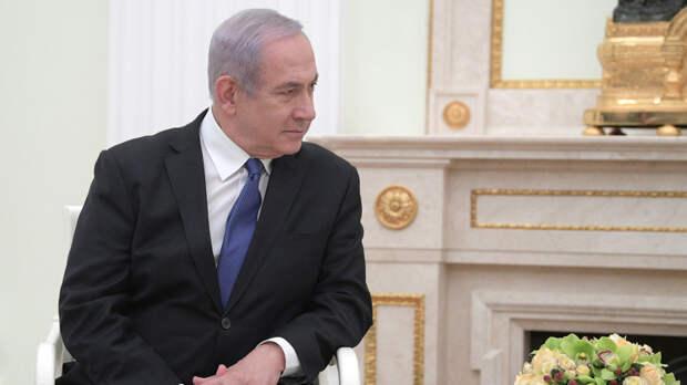 Нетаньяху предупредил о расплате за атаки на Израиль