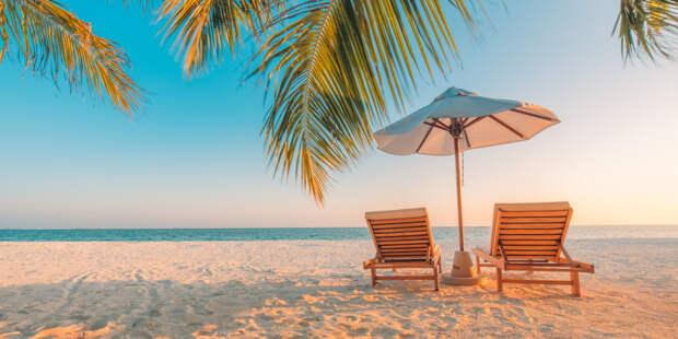 Как правильно отдыхать в отпуске: советы врачей